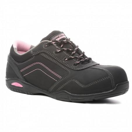 RUBIS Chaussures de sécurité basses femme