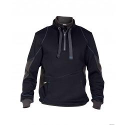 Sweatshirt de travail bicolore STELLAR