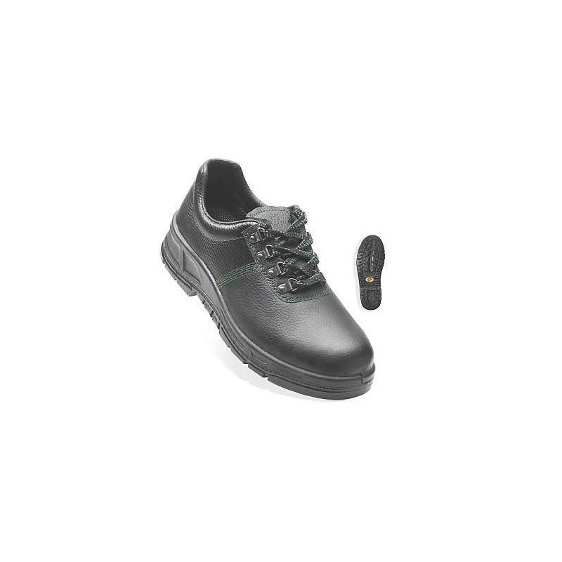 Chaussures de sécurité S3 AMBER basse & haute