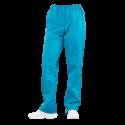 Paco Pantalon Mixte Colore  Elastique
