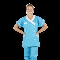 Tana Tunique Medicale Bicolore