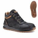Iolite Chaussures Hautes De  Securite
