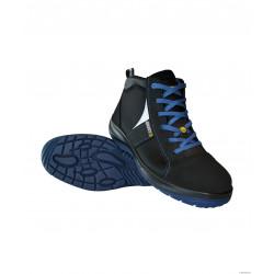 Sparta Chaussures De Securite Hautes S3