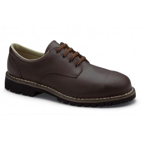 LE MANS chaussures de sécurité homme grandes pointures S24