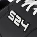 ALLBLACK basket de sécurité synthétique TEXLIGHT S3 basse S 24