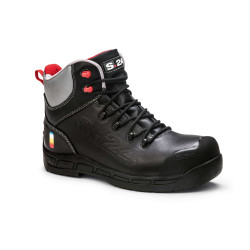 BITUM Chaussures De Securite hautes S3 SRC