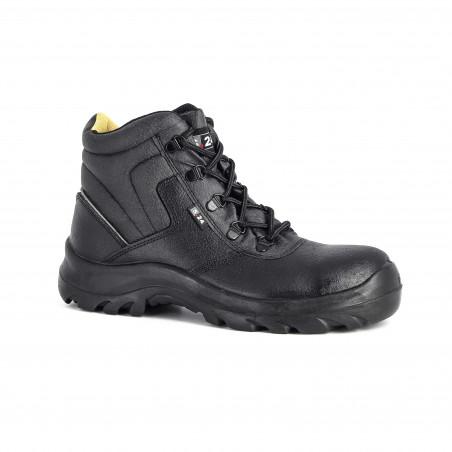 BOA chaussure de sécurité cuir S3 haute S 24