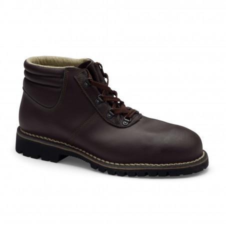 CHAMBERY chaussures de sécurite grande taille SBP haute S24