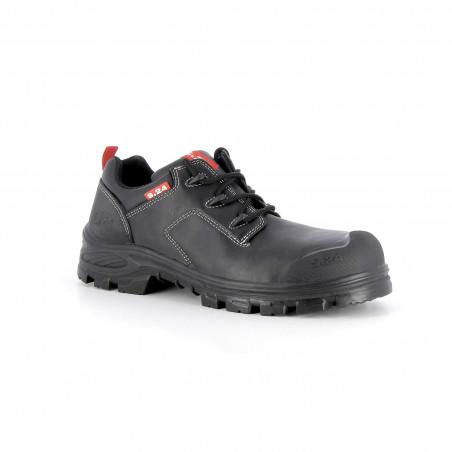 HUMMER chaussure de sécurité Cuir S3 basse S 24