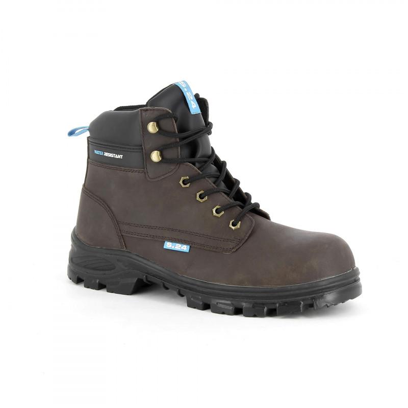 JUNGLE Chaussures de sécurité étanches S3