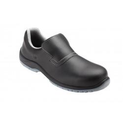DAN Chaussure de sécurité microfibre hydrofuge S2 basse NORDWAYS