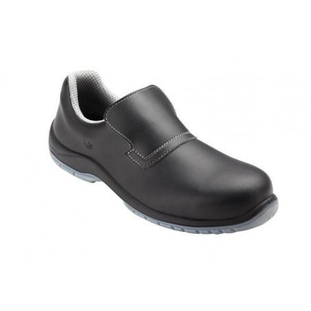 DAN Chaussure de sécurité microfibre hydrofuge S3 basse NORDWAYS