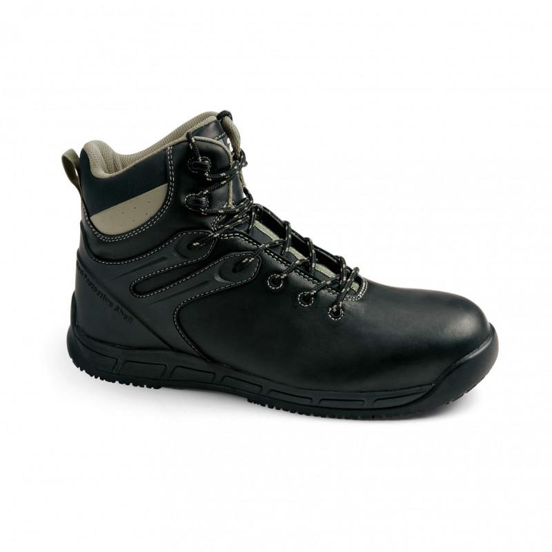 KICK chaussure de sécurité cuir S3 haute S 24