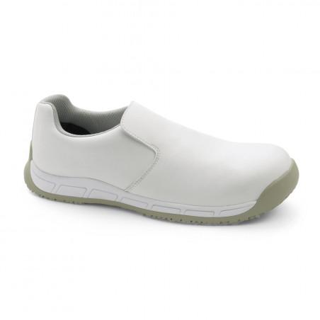 MILK EVO Chaussures de sécurité en cuir mixtes S3 S24