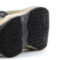 QUANTI EVO Baskets de sécurité basses en velour et toile S1P S24