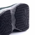 RUNNER EVO Basket de sécurité cuir croûte velours marine/textile aéré S1P basse S 24