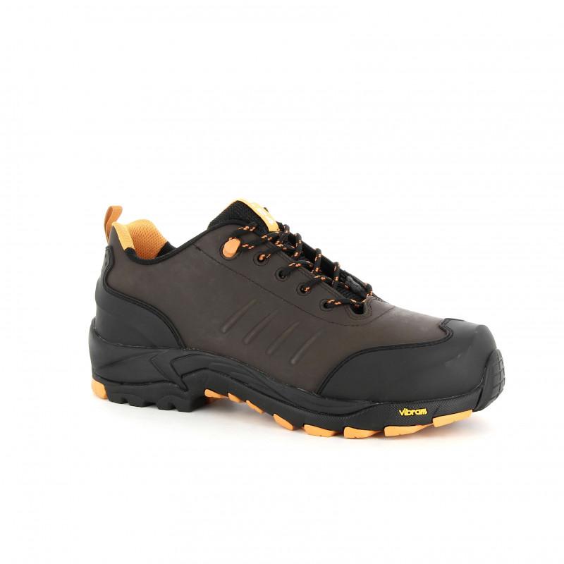 STONES chaussure de sécurité cuir nubuck S3 basse S 24