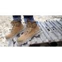 XPER Chaussures de sécurité impermeables S3