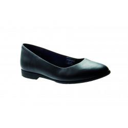 SARA chaussures serveuse restaurant type ballerines