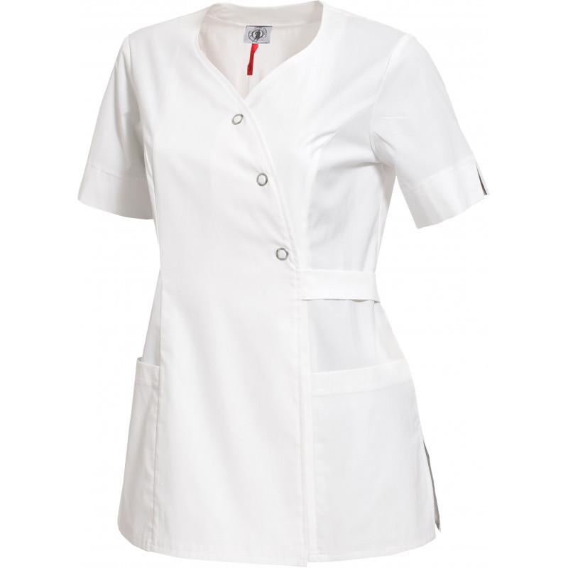 Tunique Medicale Pepita Femme