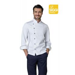Adrian Veste De Chef De Cuisine Homme