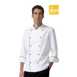 Marco Veste De Chef De Cuisine Homme