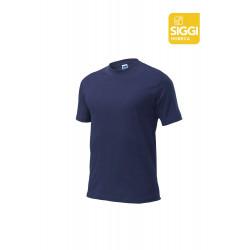 ISCHIA T-shirt manches courtes 100% coton
