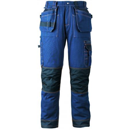 BOUND JEANS Pantalon de travail homme résistant DESTOCKE