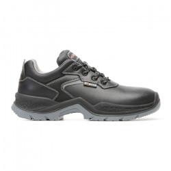 VICTOR Chaussures de sécurité cuir hydrofuge mixtes basses NORDWAYS