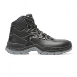 VINCENT Chaussures de sécurité en cuir hydrofuge mixte hautes NORDWAYS