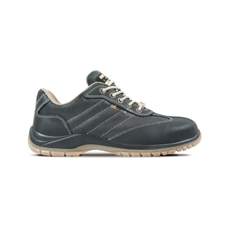ALEX Chaussures de sécurité cuir impermeable S3