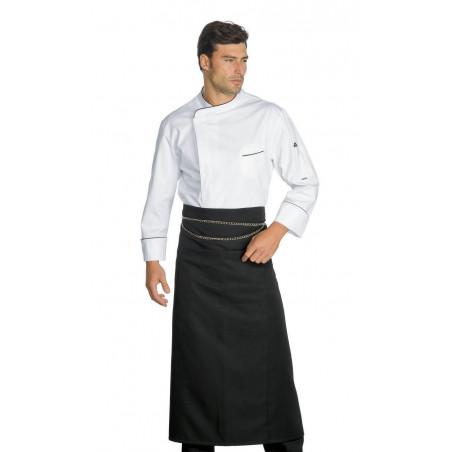 WIMBLEDON Veste de cuisine coton