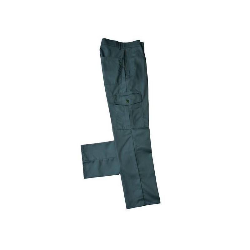 Pantalon BRICOLEUR polycoton