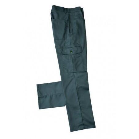 Pantalon de travail BRICOLEUR polycoton
