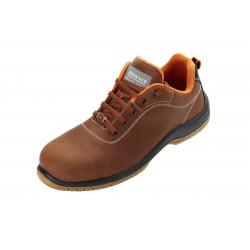 ROGER chaussure de sécurité cuir S3 basse NORDWAYS