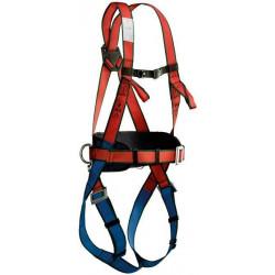 Harnais complet 71055 ceinture de maintien et sous fessière