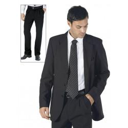 Costume homme avec pinces