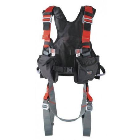 Harnais de sécurité anti-chute