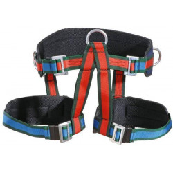 Cuissard avec ceinture de maintien au travail 71068