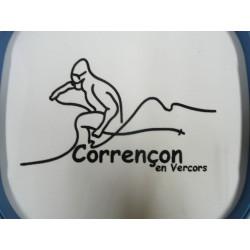 Broderie coeur (logo)
