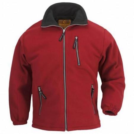 ANGARA veste de travail chaude micropolaire ultrarésistante