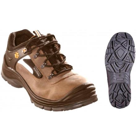 Chaussure de sécurité basse à embout composite GRANITE S3