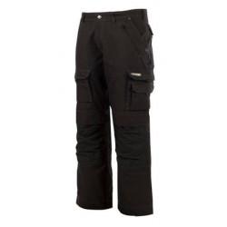 Pantalon jackson poches genou