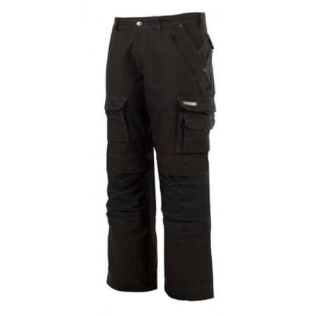 JACKSON Pantalon de travail avec poches genoux