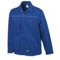 NOUVILLE veste de travail polycoton confortable et résistante