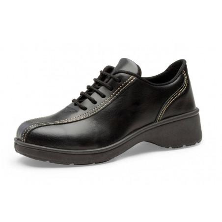 CELIA chaussures de sécurité cuir SBP basse S 24