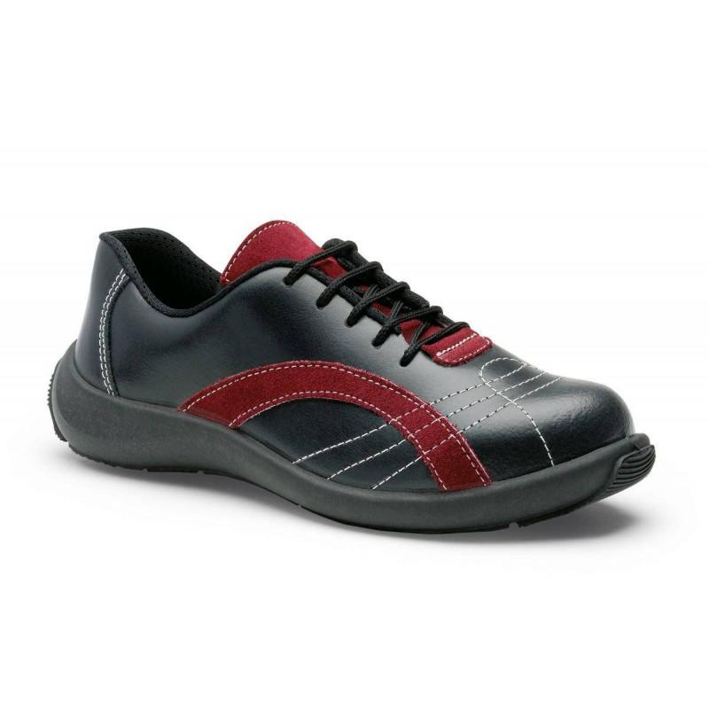 FOOTY S1P chaussures de sécurité femme