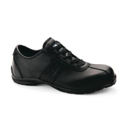DADDY chaussures de sécurité cuir pleine fleur S3 basse S 24