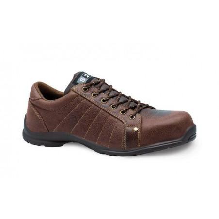 TROTTER S1P chaussures de sécurité homme