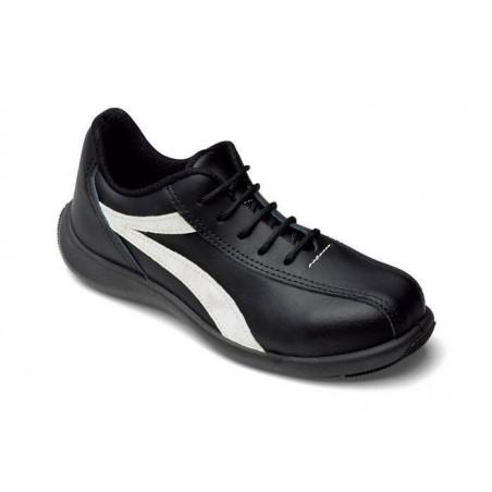 MAELA chaussure de sécurité cuir S3 basse S 24